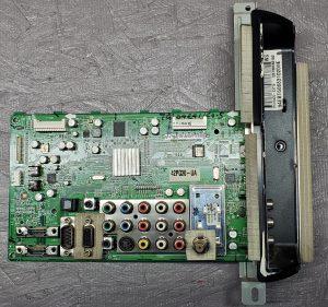 CON Board / Control Board / TCON Board