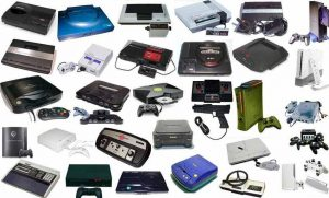 Click Here - Game Console Repair