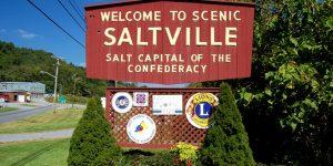 Saltville VA Computer Repair